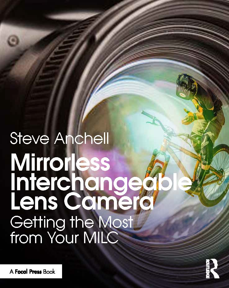 Mirrorless Interchangeable Lens Camera - getting the most from your camera